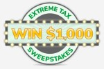 Green Dot Extreme Tax Sweepstakes