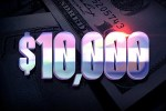 Prizegrab.com $10,000.00 Cash Giveaway