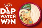 Sabra's Dip. Watch. Win Sweepstakes