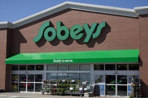 Sobeys.com Feedback Survey