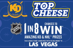 Kraft Top Cheese Contest 2020