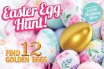 Country Sampler Easter Egg Hunt Giveaway