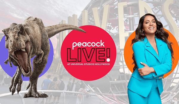 Comcast Peacock Live Sweepstakes