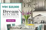 BHG $25,000 Spring Sweepstakes 2020