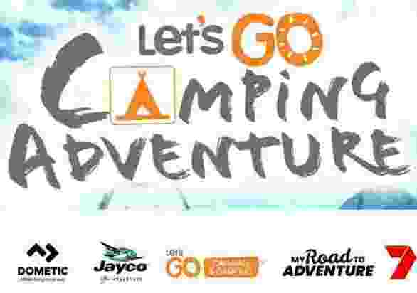 Let's Go Camping Adventure Competition