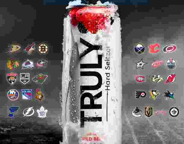 Truly Hard Seltzer On Ice Sweepstakes