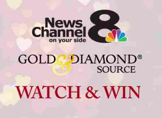 WFLA Valentine's Day Sweepstakes
