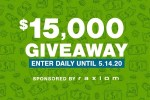 American Muscle Win $15,000 Sweepstakes