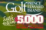 Golf PEI.ca Shopping Spree Contest
