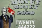 Money Money 2020 Sweepstakes