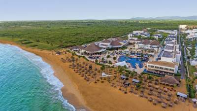 Your Morning CHIC Punta Cana Contest