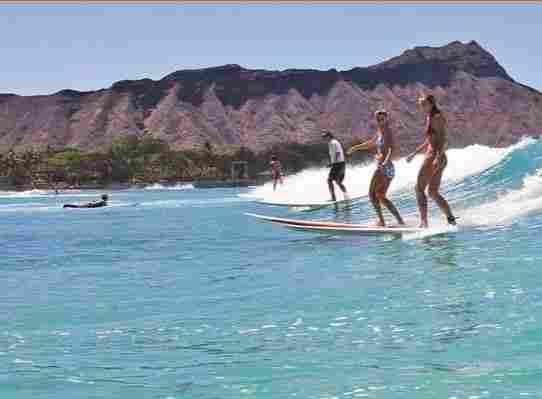 Jetstar Hawaii Competition
