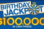 Majic 100 Birthday Jackpot Contest