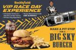 Smithfield VIP Race Day Experience Sweepstakes