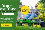 BHG.com Deere Giveaway: Win Over $3500 in Prizes