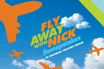Fly Away with Nick Sweepstakes 2020