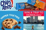 Chips Ahoy! Happier Together Sweepstakes