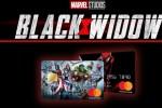 Marvel Black Widow Sweepstakes