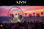 Nyxcosmetics.com Coachella Music Festival 2020 Sweepstakes