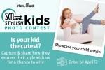 The Smart Stylish Kids Photo Contest