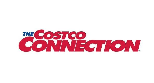 Costco Connection Book Giveaway (April 2020)