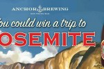 Anchor Brewing Cheers to Spring Sweepstakes