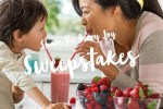 Win Berries For a Year in Driscolls Berries Sweepstakes