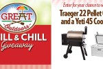 Reasor's Great Outdoors Sweepstakes