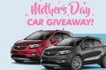 Rnrtires.com Mother's Day Car Giveaway
