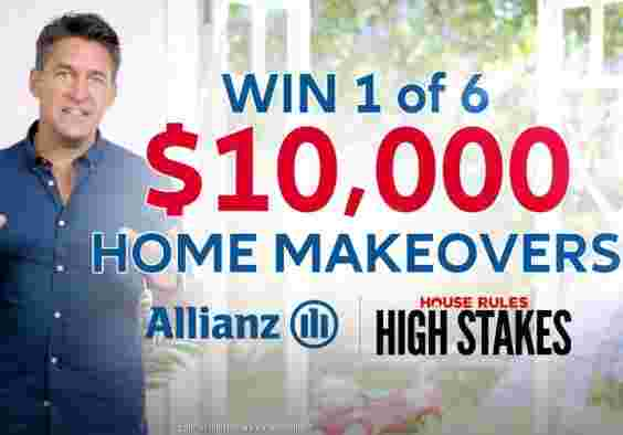 7Plus House Rules & Allianz Competition