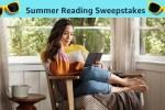 Amazon.com Summer Reading Sweepstakes