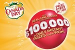 Canada Dry Real Chill a Day Contest 2020