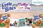 Entenmann's Little Bites Mother's Day Sweepstakes