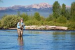 My Grizzly Fishing Trip Sweepstakes