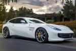 Omaze Ferrari Car Sweepstakes