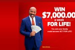 PCH $7,000 A Week For Life 2021 Sweepstakes