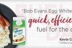 Bob Evans Recipe Contest on Bobevansfuelyourday.com