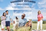 Lands' End Summer Dreams Sweepstakes