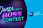 Ellen Dance Like A Boss Contest: Win $10,000 Cash