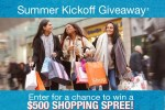 Stoneberry Summer Giveaway 2020