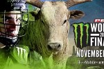 Union Home Mortgage PBR World Finals Giveaway 2020