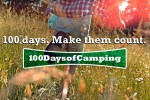 Thousand Trails Photo Contest on 100Daysofcamping.com