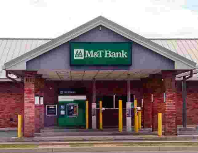 M&T Bank Customer Experience Survey Sweepstakes