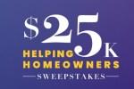 Figure $25,000 Cash Sweepstakes 2020