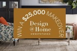 Frontgate $25000 Home Makeover Sweepstakes 2020