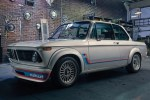 Omaze 1974 BMW Sweepstakes