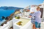 Omaze Santorini Vacation Sweepstakes
