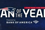 Patriots Fan of the Year Contest 2020