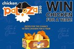 Royal Farms Chicken Palooza Sweepstakes