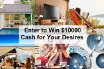 Southernliving.com $10,000 Cash Sweepstakes